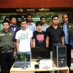 Bangladesh arrests atheist bloggers