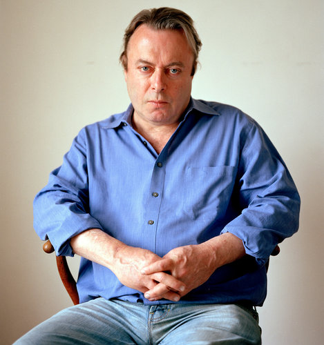 Christopher Hitchens- On India and much more