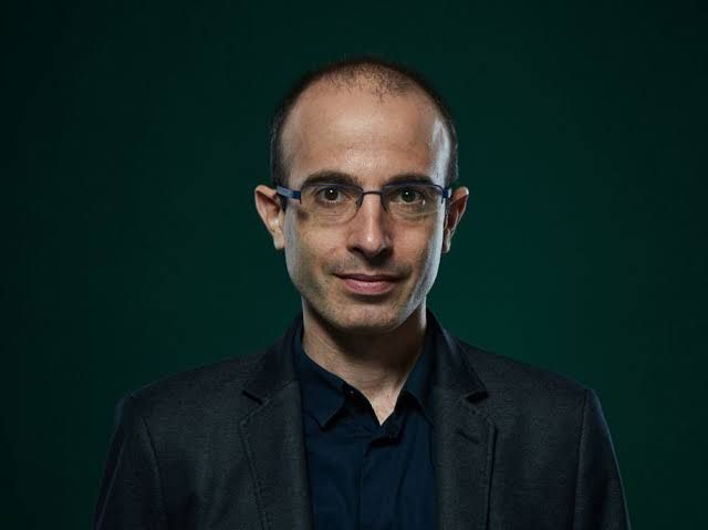 The Future of Humanity - with Yuval Noah Harari